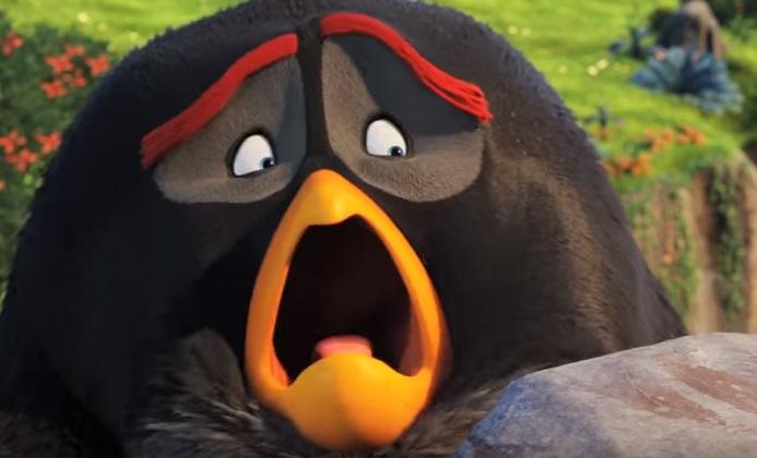Filme Angry Birds -