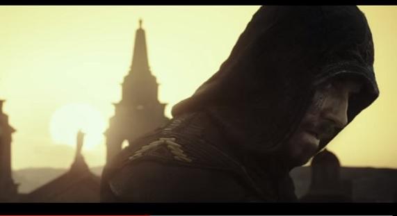 Filme Assassin's Creed -.