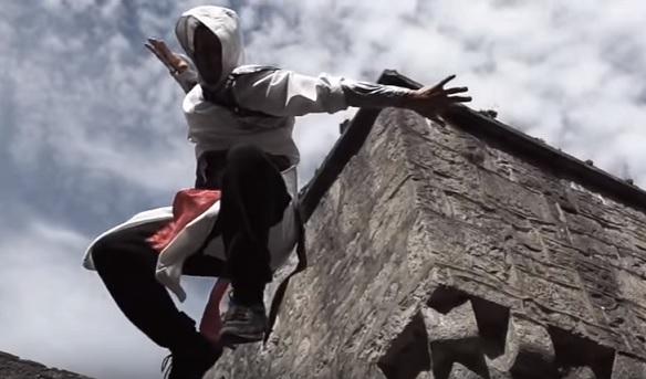 Filme Assassin's Creed - Sinopse Trailer Legendado