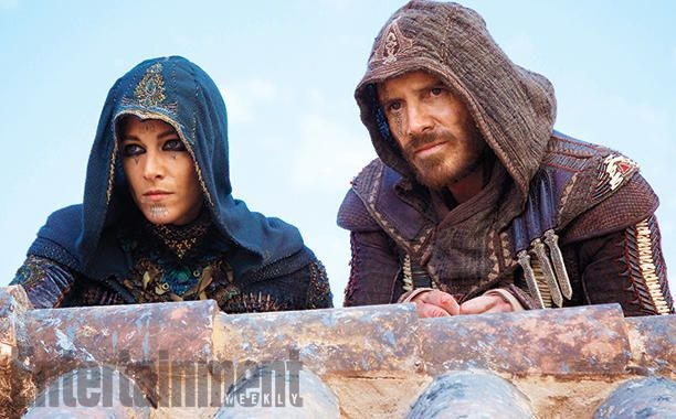 Filme Assassin's Creed – Sinopse e Trailer Legendado
