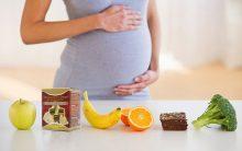 Gravidez – Alimentos Que Devem Ser Evitados