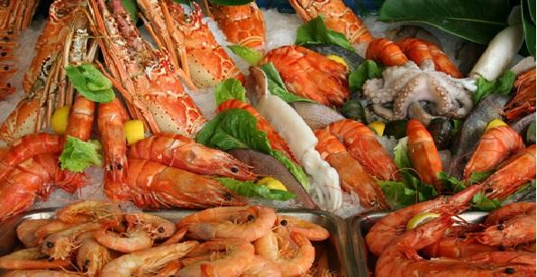 Gravidez e Alimentos Proibidos – mar