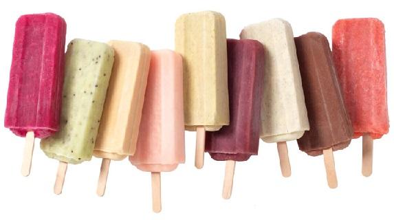 Gravidez e Alimentos Proibidos – sorvete