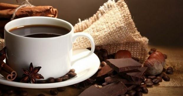 Gravidez e Alimentos Proibidos café
