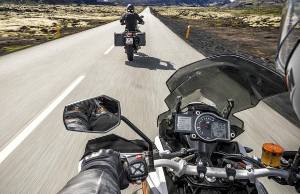 KTM 1190 Adventure 2016 -