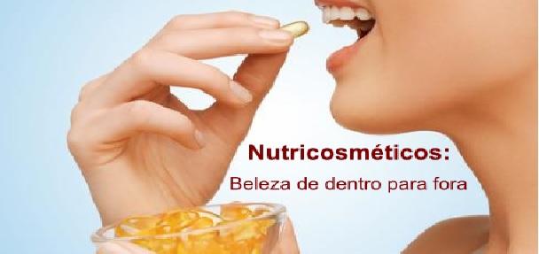 Nutricosméticos –  O