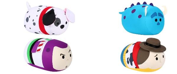 Pelucias Disney Tsum Tsum - dalmata
