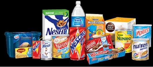 Promoção Rede do Bem Nestlé - Prêmios e produtos