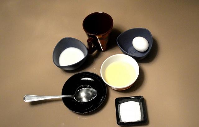 Pudim Leite Condensado de Caneca  Receita Micro Ondas