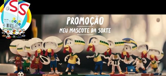 Sadia Meu Mascote da Sorte Promoção 2016 – Como Participar