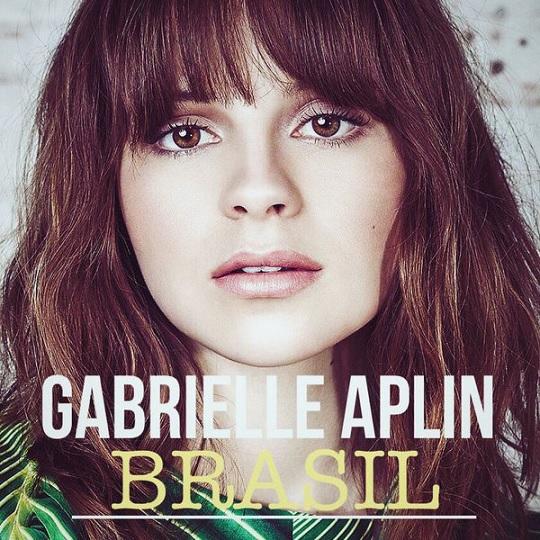 Show Gabrielle Aplin São Paulo 2016 - Data e Ingressos