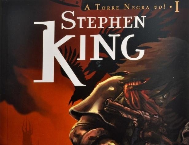Torre Negra de Stephen King – O Filme