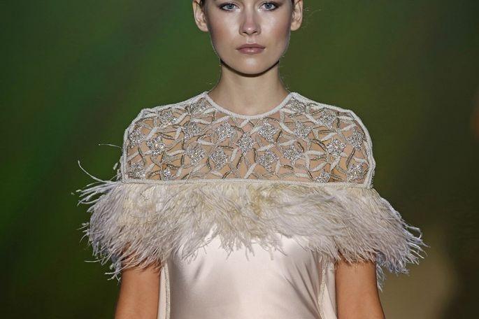 Vestido de Noiva Com Pedrarias - Dicas e Modelos