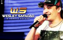 Wesley Safadão 2016 – Agenda de Shows
