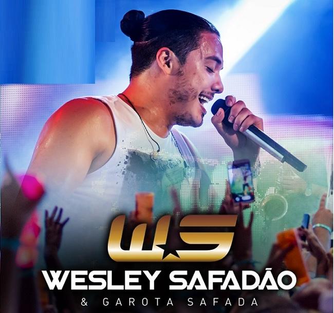 Wesley Safadão 2016 - Agenda