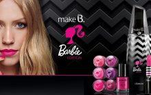 Coleção Make.B Barbie Boticario – Lançamento