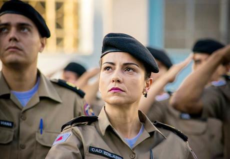 Concurso Policia Militar MG 2017 - In