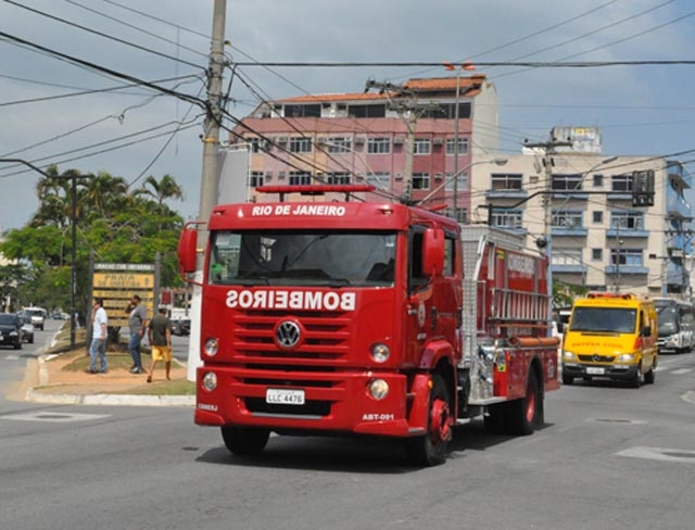 Concurso Samu Santa Catarina - I