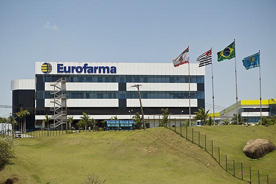 Estágio Eurofarma – Inscrições