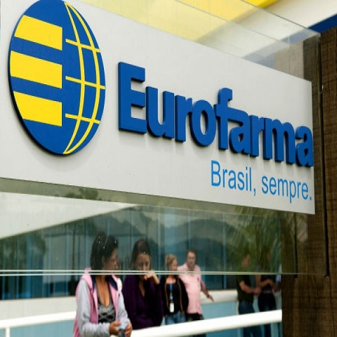 Estágio Eurofarma Inscrições