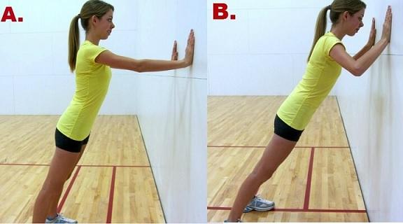 Exercícios Para Deixar os Seios Firmes –Flexão de braço