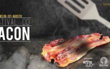 Festival do Bacon – Datas e Atrações