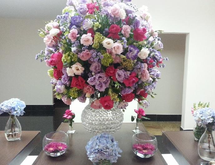 Flores Para Decoração de Casamento - Quais Seu Significado