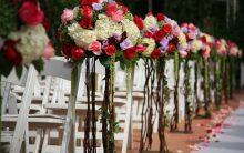 Flores Para Decoração de Casamento – Seu Significado