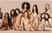 Lingerie Tons De Nude – Lançamento