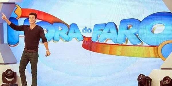 Na Trilha da Fama Hora do Faro-