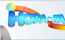 Na Trilha da Fama Hora do Faro – Como Participar do Quadro