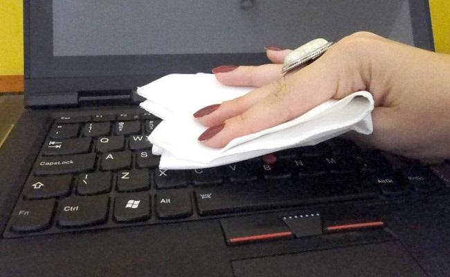 Notebook – Como Conservar