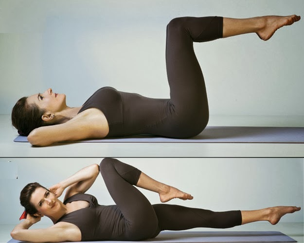 Pilates Power – Como Funciona criss