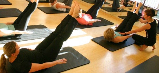 Pilates Power – Como