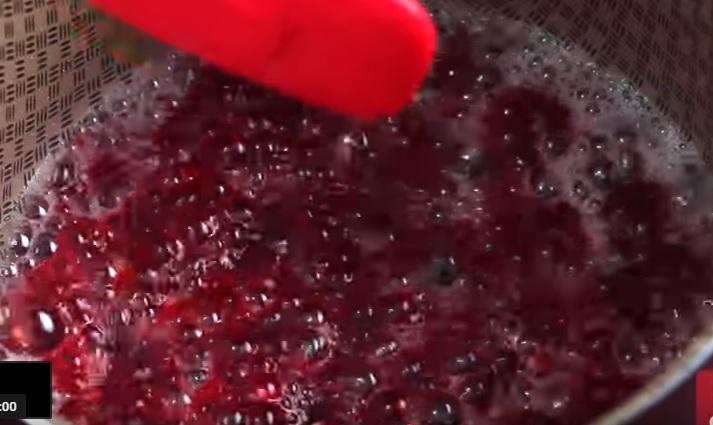 Pipoca Doce Caramelizada Colorida - Como