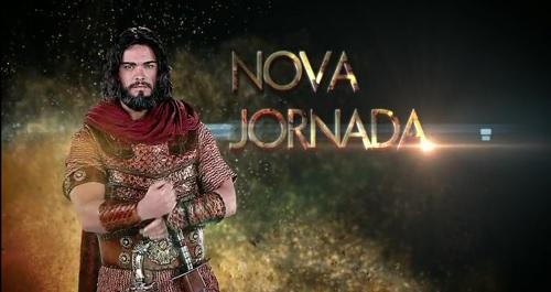 Terra Prometida Nova Novela