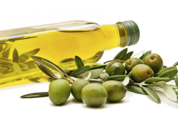 Analgésicos Naturais – Quais Alimentos azeite