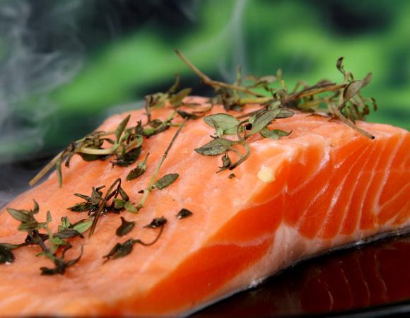 Analgésicos Naturais – Quais Alimentos peixe