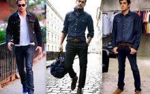 Calça Jeans Masculino – Dicas Melhores Marcas