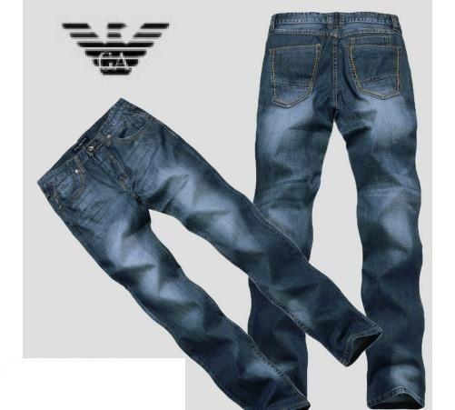 Calça Jeans Masculino - Dicas Melhores Marcas armani
