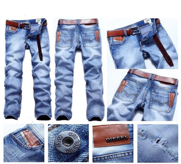 Calça Jeans Masculino - Dicas Melhores Marcas diesel