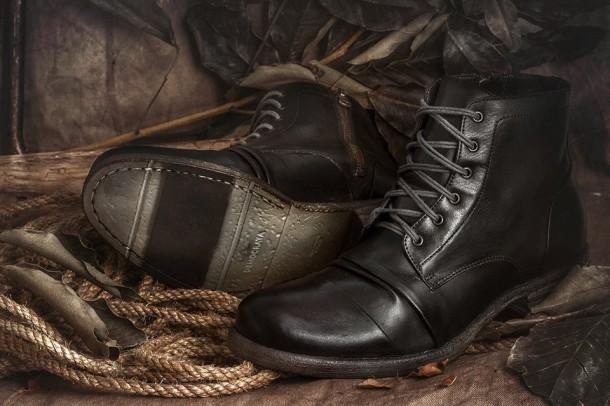 Calçados Presente Dia Dos Pais -