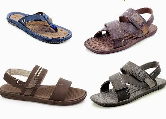 Calçados Presente Dia Dos Pais - Como chinelos