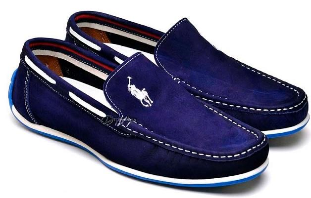 Calçados Presente Dia Dos Pais - Como mocasssim