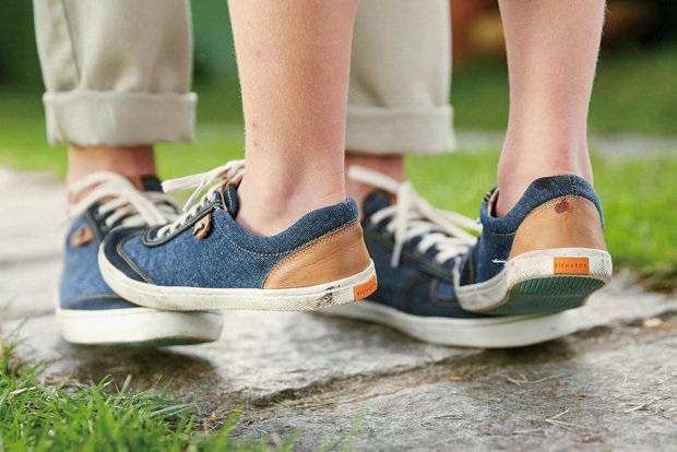 Calçados Presente Dia Dos Pais