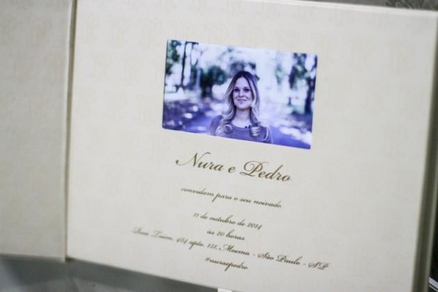 Casamento High Tech – Dicas convite
