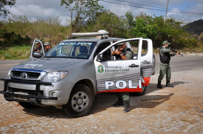 Concurso Policia Militar do Ceara inscrições