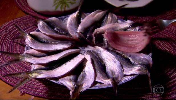 Dieta da Mente - Globo Repórter 15-07