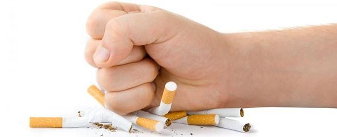 Eliminar Nicotina do Corpo - Alimentos Que