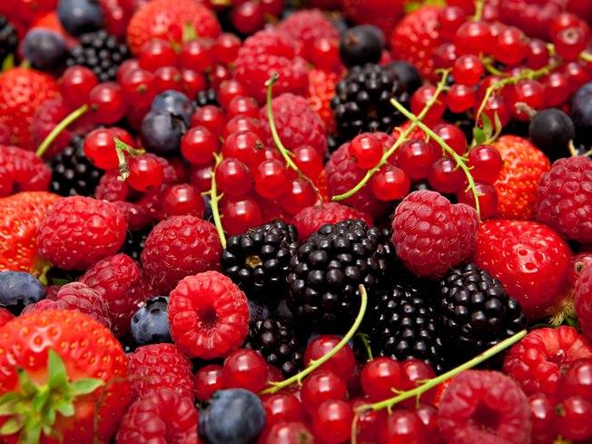 Eliminar Nicotina do Corpo - Alimentos frutas